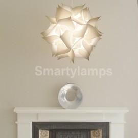 Flame Decorative Light Shade