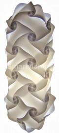Spiral Tube Lampshade