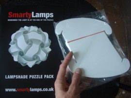 Make a Lampshade Kit